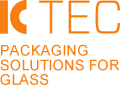 k-tec packaging solutions for glass